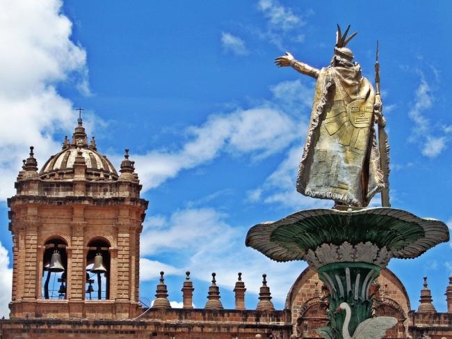 Peru: Cusco Completo