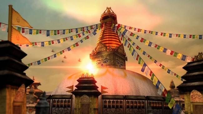 Misterios de India & Nepal By El Sello Viajero