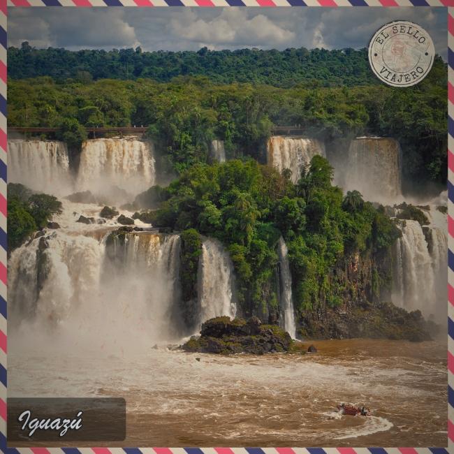 Catartas del Iguazu - Verano 2019 desde BUENOS AIRES