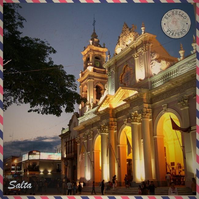 VUELTA AL NORTE con SALINAS & PUNA - Vacaciones de Invierno 2019 desde Buenos Aires