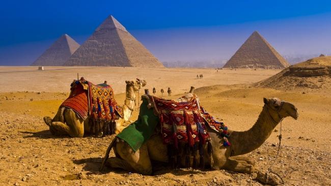 JORDANIA, EGIPTO & DUBAI - Salida Grupal desde Buenos Aires