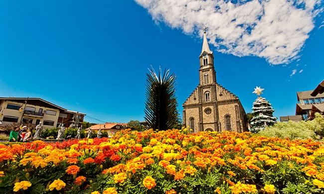 GRAMADO & CANELA - Semana Santa desde NEA