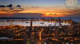 Cartagena Temporada Baja - Salida desde Asunción