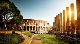 Roma & Turquía en Semana Santa