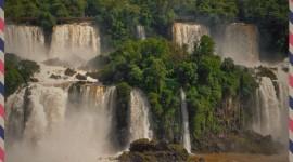 CATARATAS DEL IGUAZU - PRE VIAJE Verano 2021 desde NEA