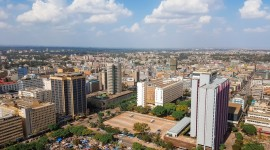 KENYA Y TANZANIA TOTAL