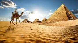 Dubai & Egipto con crucero por el Nilo