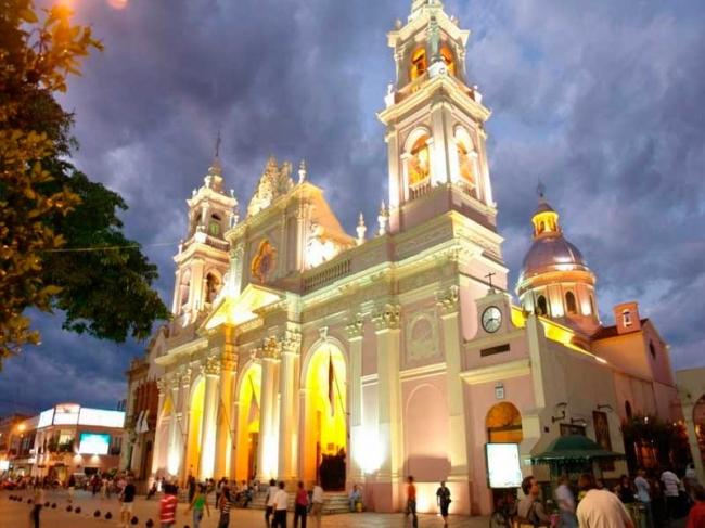 SALTA - PRE VIAJE Verano 2021 desde Buenos Aires Jet