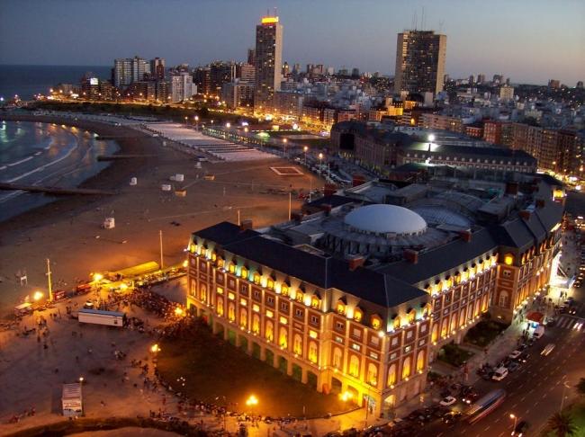 MAR DEL PLATA - SALIDA ESPECIAL DE AÑO NUEVO 30 DICIEMBRE 2021  - Argentina previaje