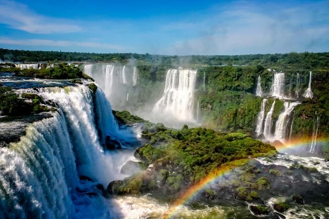 IGUAZU - SALIDAS NEA VERANO 2022  - Argentina previaje